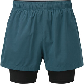 Dare 2b Recreate Shorts Herren majolica blue/outerspace blue
